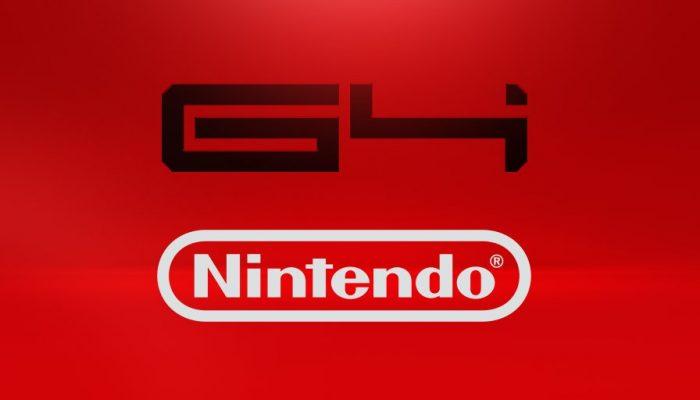 Nintendo of America partnering with Genesis 4