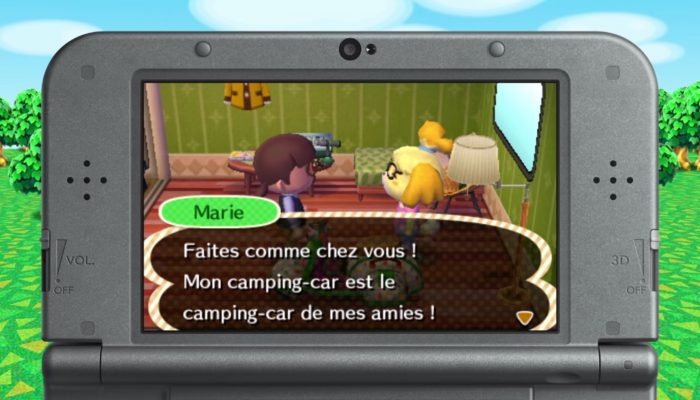 Animal Crossing : New Leaf Welcome amiibo – Marie