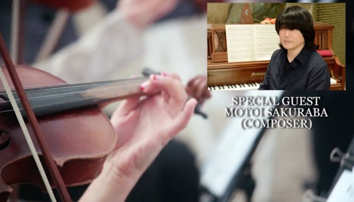 Soul Calibur – Orchestral Memories in Concert