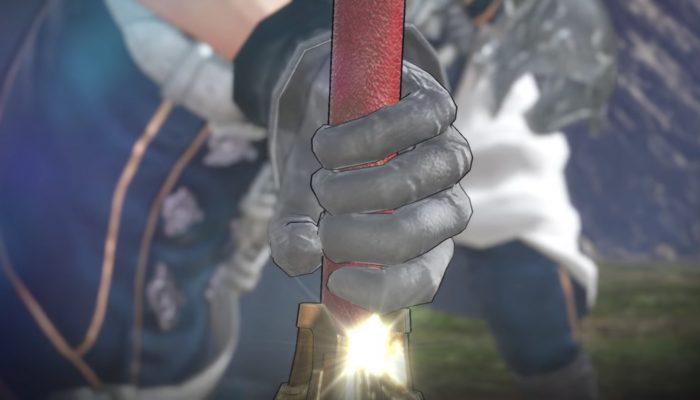 Fire Emblem Warriors – Nintendo Switch Presentation 2017 Trailer