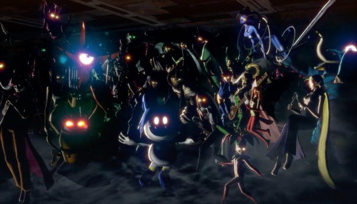 """""""Shin Megami Tensei V"""" – Japanese Teaser Trailer"""