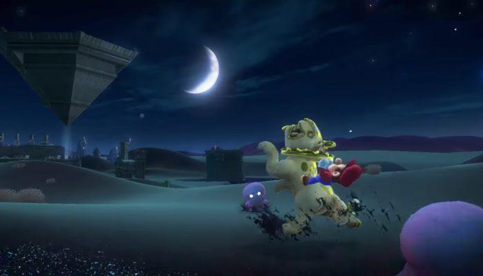 Super Mario Odyssey – Nintendo Switch Presentation 2017 Trailer