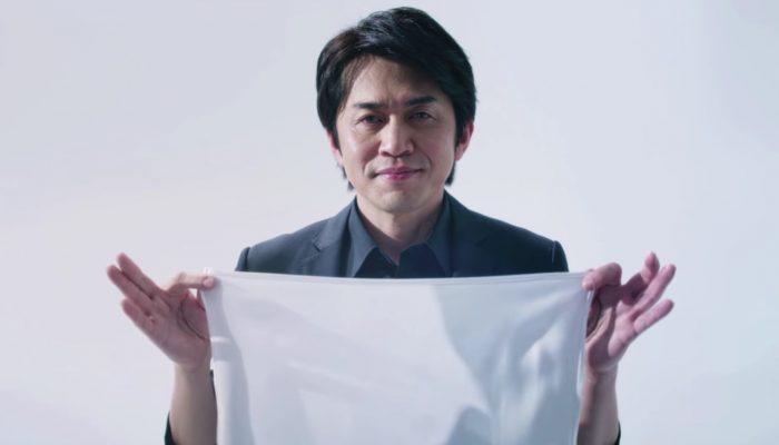 Présentation 2017 de la Nintendo Switch