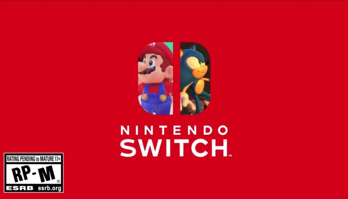 Nintendo Switch Presentation 2017 – Software Line-Up Video