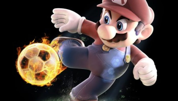 NoE: 'Compete to be the best in Mario Sports Superstars, coming to Nintendo 3DS family systems on 10th March'