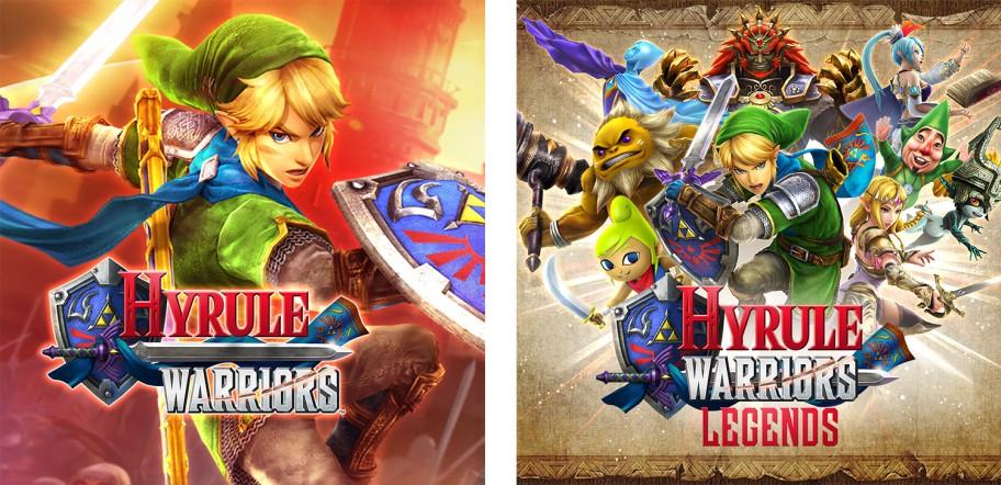 Nintendo eShop Sale Hyrule Warriors