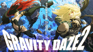 Media Create Top 20 Gravity Rush 2