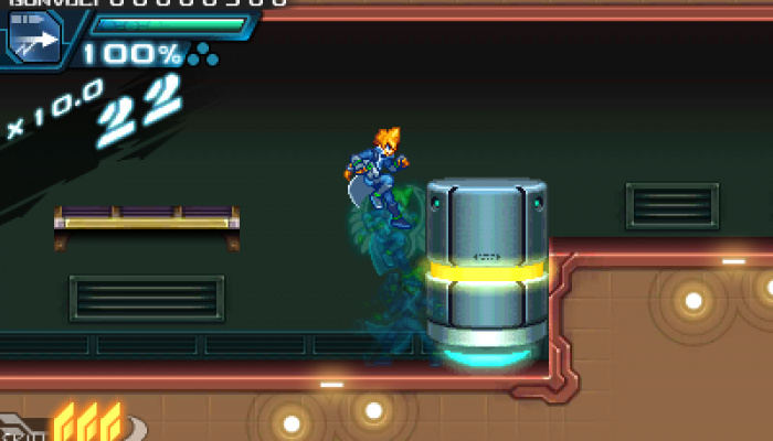 Yacht Club: 'Designing Gunvolt (Part 2 of 2)'