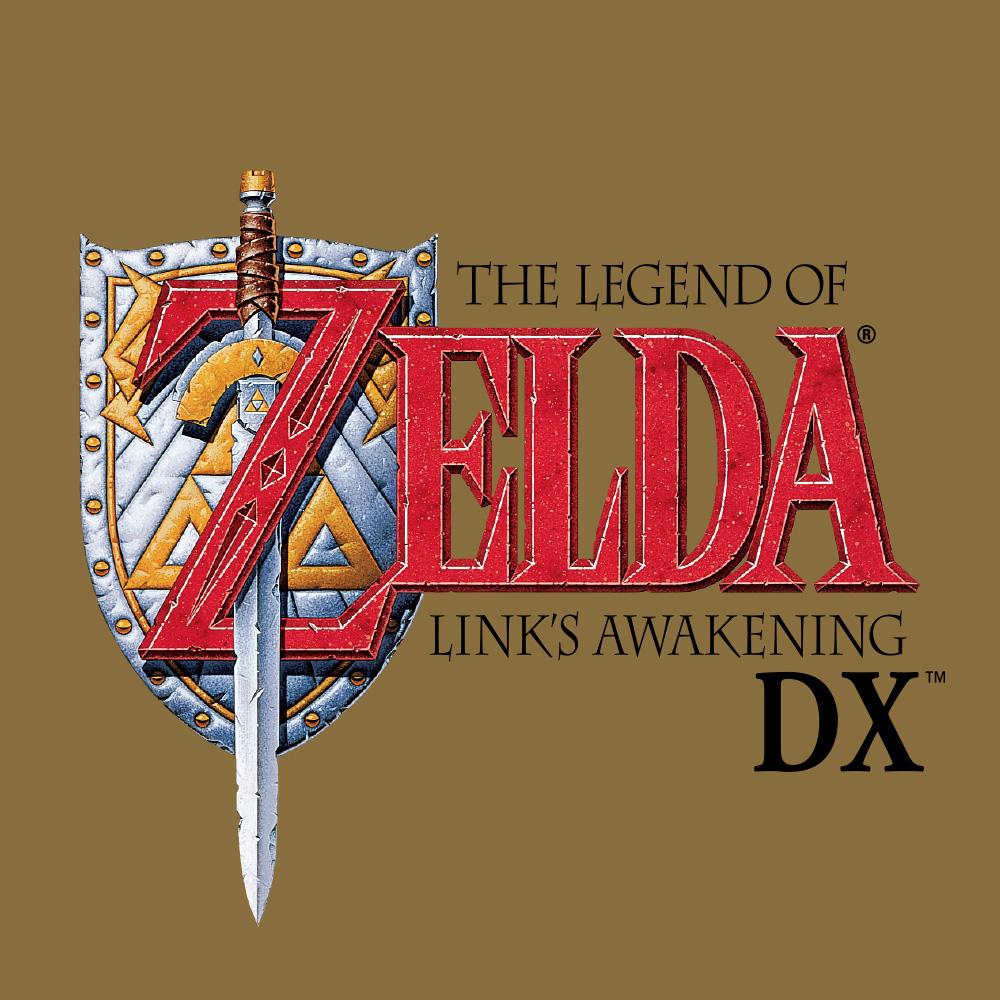 Nintendo eShop Sale Link's Awakening DX