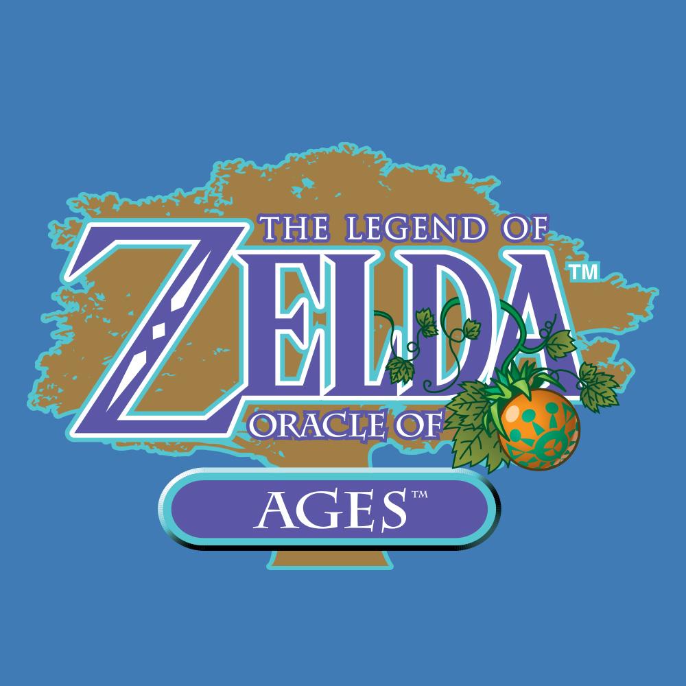 Nintendo eShop Sale The Legend of Zelda Oracle of Ages