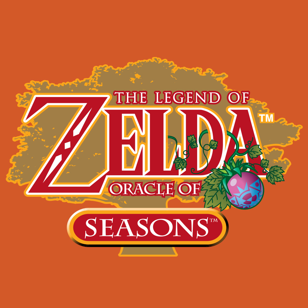 Nintendo eShop Sale The Legend of Zelda Oracles of Seasons