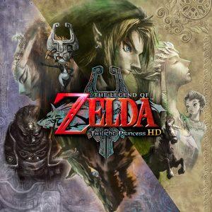 Nintendo eShop Sale The Legend of Zelda Twilight Princess HD