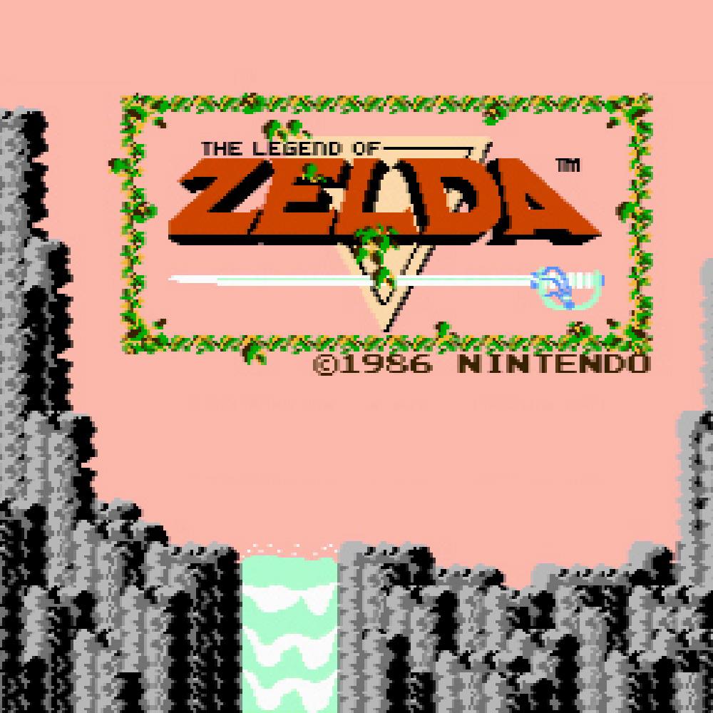 Nintendo eShop Sale The Legend of Zelda