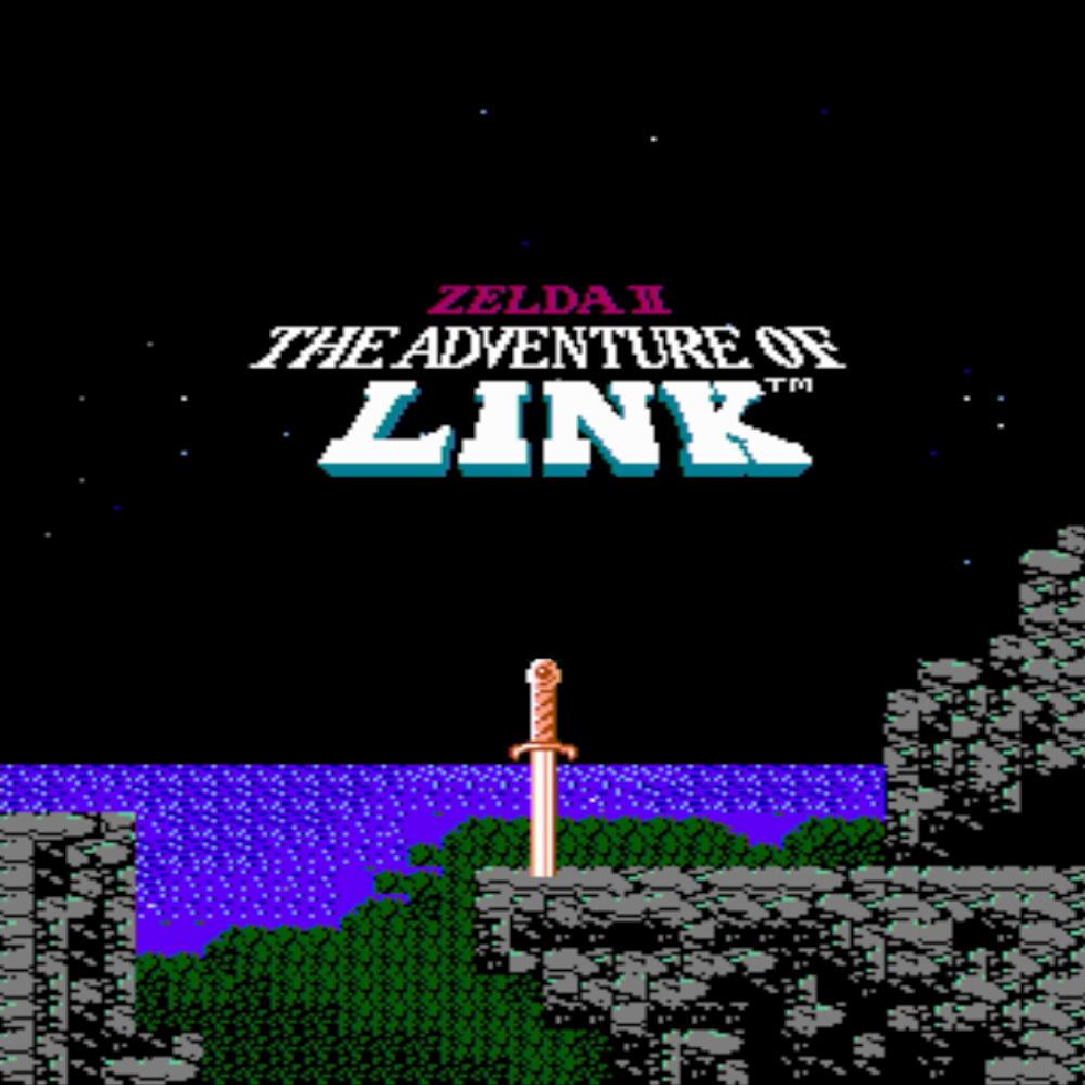 Nintendo eShop Sale Zelda II The Adventure of Link