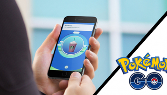 Niantic: '5,000+ additional Starbucks locations in the United States are now PokéStops or Gyms'