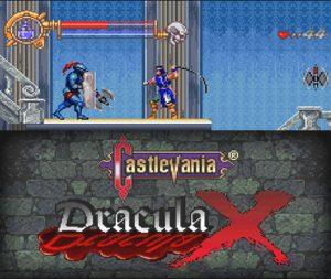 Nintendo eShop Sale Castlevania Dracula X