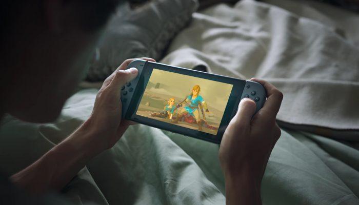 Nintendo Switch – Super Bowl LI Extended Cut Commercial