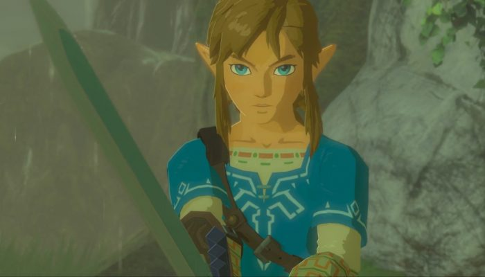 NoE: 'Equip yourself for adventure at our updated The Legend of Zelda: Breath of the Wild website'