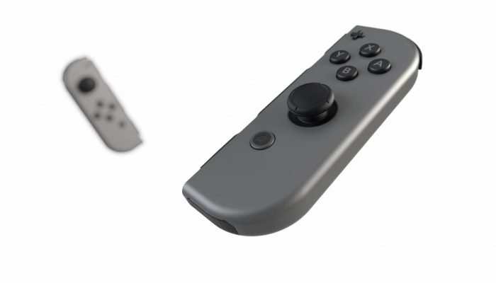 Nintendo Switch – Vue d'ensemble de la console