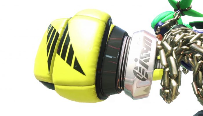 "Arms – Japanese ""Arm"" Overview from Tokaigi 2017"