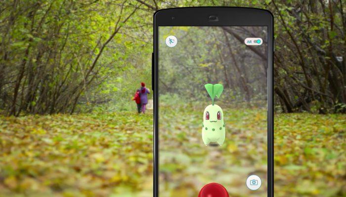 Pokémon Go – The World of Pokémon Go Has Expanded! Trailer