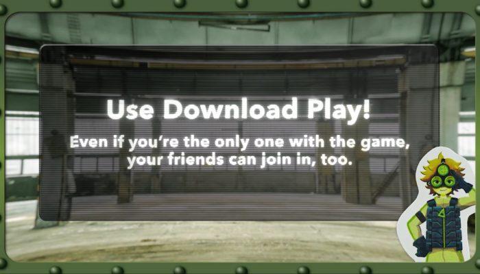 Tank Troopers – Gameplay Showcase