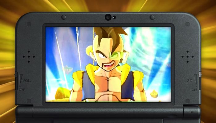 Dragon Ball Fusions – The Fusion Dance