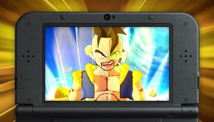 Dragon Ball Fusions – The Fusion Dance