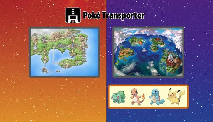 Pokémon Bank – Calling All Pokémon Fans