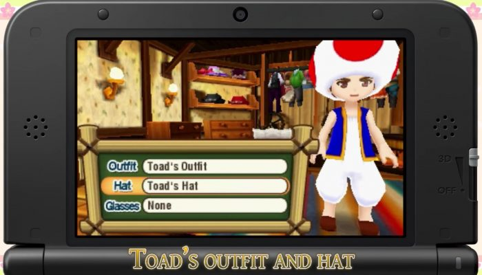 "Story of Seasons: Trio of Towns – ""Let's-a Go!"" Trailer"