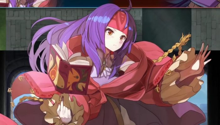 Fire Emblem Heroes – New Heroes (Sibling Bonds) Trailer