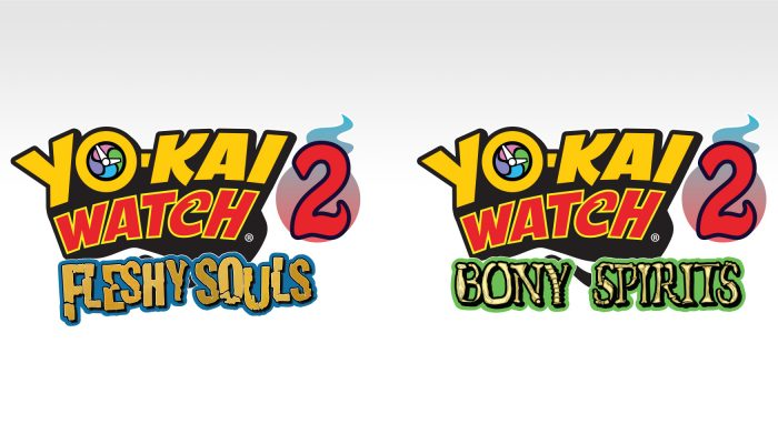 NoE: 'New adventures await Nate and Katie when Yo-kai Watch 2 launches on Nintendo 3DS family systems on 7th April'