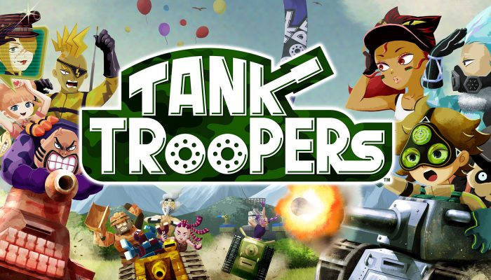 NoE: 'Attention! Prepare to roll out at our Tank Troopers website'