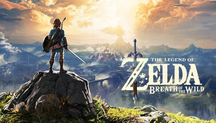 NoA: 'The Legend of Zelda: Breath of the Wild developers to host GDC panel'