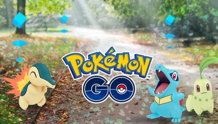 Niantic: 'Our World Is Expanding—Over 80 More Pokémon and New Features Are Coming!'