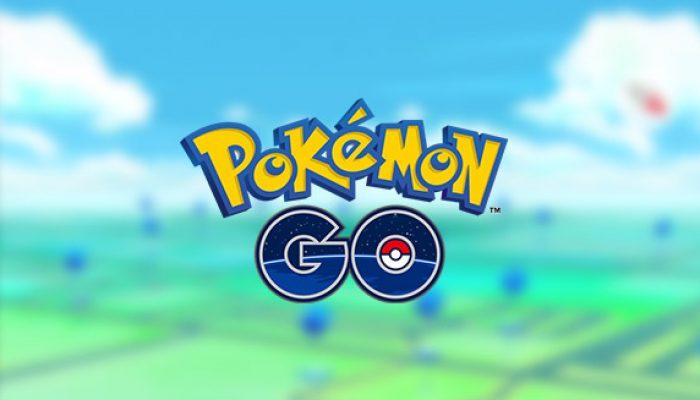 Pokémon: 'Pikachu Parties in Pokémon Go!'