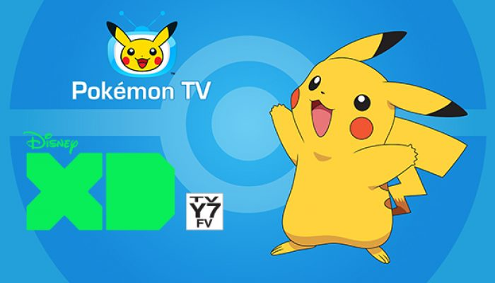 Pokémon: 'Ash and Friends Move to Disney XD'