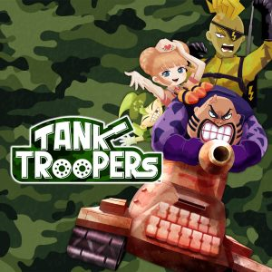 Nintendo eShop Downloads Europe Tank Troopers