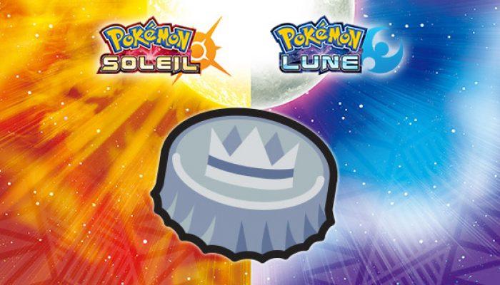 Pokémon : 'Courez chez Micromania pour obtenir une Capsule d'Argent !'