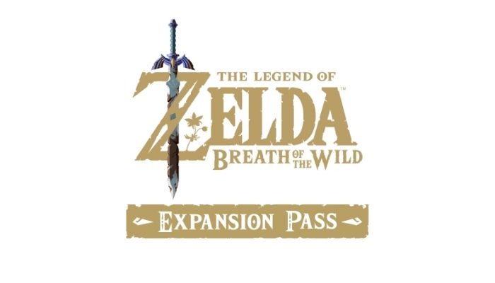NoA: 'Nintendo Prepares Downloadable Content for The Legend of Zelda: Breath of the Wild'