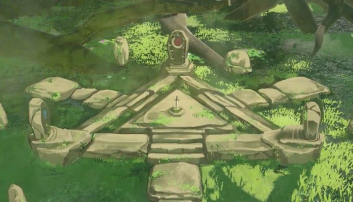 NoE: 'Go behind the scenes with the making of The Legend of Zelda: Breath of the Wild'