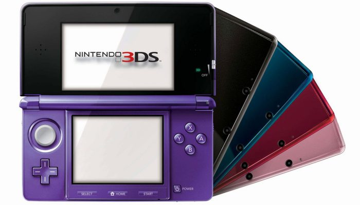 NoA: 'Win in Patent Case against Nintendo 3DS Confirmed on Appeal'