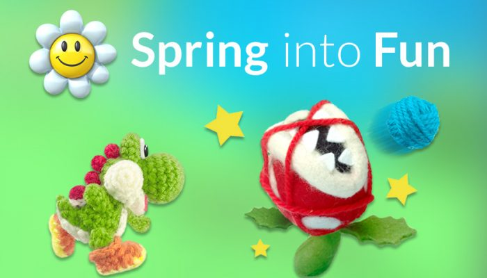 NoA: 'Boredom-busting games for spring break'