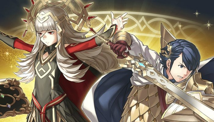 More perks in Fire Emblem Heroes with the 3-part Starter Support event