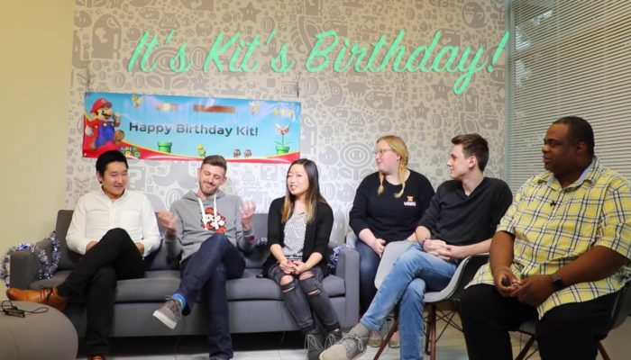 Nintendo Minute – '1-2-Switch' Let's Party!