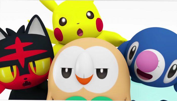 Pokémon – Pokémon Shorts
