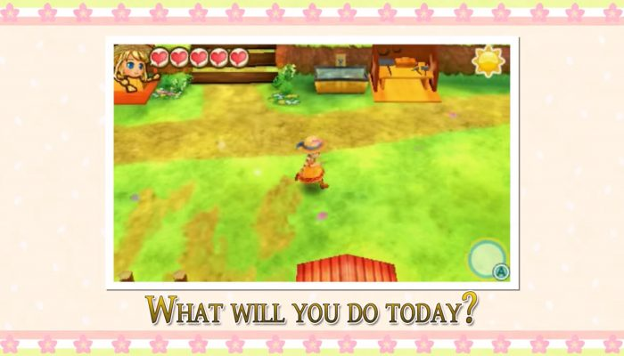 Story of Seasons: Trio of Towns – Launch Trailer