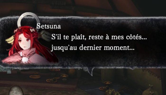 I am Setsuna – Bande-annonce officielle