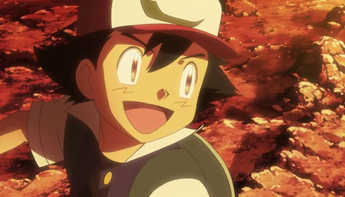 Pokémon the Movie 20: I choose you! – Recent Japanese Trailers