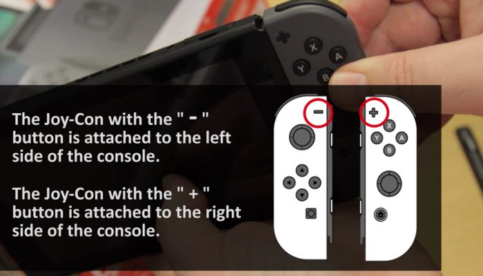 Nintendo Switch – How-To Series